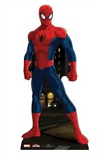 Spider-man from Marvel MINI Cardboard Cutout Stand Up Standee Peter Parker