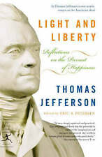 Thomas Jefferson Paperback Children & Young Adults Books