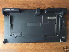 Panasonic CF-VEB522 Port Replicator for CF-52 Toughbook