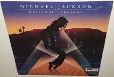 "MICHAEL JACKSON HOLLYWOOD TONIGHT / BEHIND THE MASK (2012) NEW SEALED 7"" VINYL"