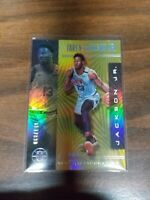 Jaren Jackson Jr 2019-20 Panini Illusions Yellow Parallel #68 /149 rare card