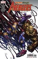Absolute Carnage Avengers 1 *Marvel, December 2019, UK Seller*