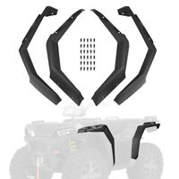 Fender Flares Overfenders Mud Guard For Polaris Sportsman XP 1000 850 2017-2021