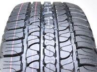 2456517 245/65R17 Goodyear Fortera HL Blackwall 105T , New Tire(s) - Qty 1