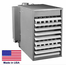 New listing Unit Heater - Commercial/Industrial - Fan Forced - Natural Gas - 300,000 Btu