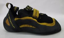 La Sportiva Mens Miura VS Rock Climbing Shoes 555 Yellow/Black Size 42