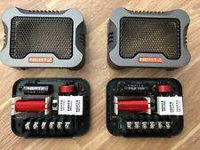 Hertz Mille PRO MPCX 2P .3 Frequenzweiche Paar Hertz Mille Crossover 2-WAY set