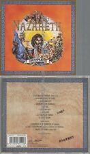 CD--NAZARETH--RAMPANT