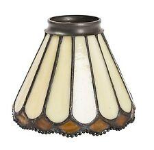 Vetro tiffany di ricambio per lampade
