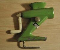 vintage toy. Meat grinder. USSR lot
