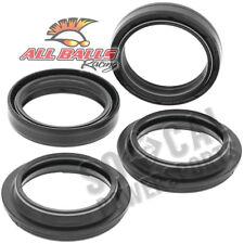 All Balls Fork Oil /& Dust Seal Kit Yamaha YZF-R1 2002-2008