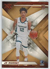 2019-20 Panini Chronicles XR Bronze Rookie #272 Ja Morant