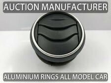 Mercedes Citan W415  Alluminio Anello Anelli Ventilazione 4 Pezzi