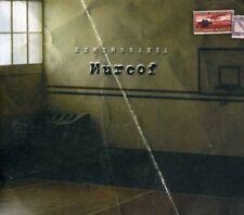 Murcof - Remembranza [CD]
