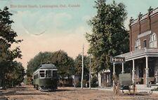 LEAMINGTON , Ontario , Canada , 1912 ; Erie Street South
