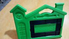 Dollhouse CastIe iPad mini 1 2 3 foam cover case kids child friendly / Green