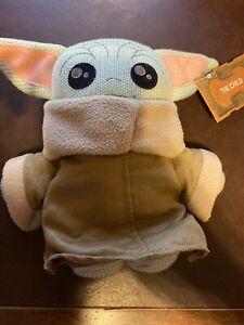 Disney Parks Star Wars Galaxy's Edge Baby Yoda The Child 2020 Toydarian Plush