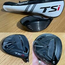2021 Titleist TSi3 15* 3 Wood Head R-Hand