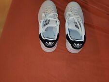 Adidas Stan Smith Herren Sneaker Navy Weiß Gr. 44 2/3