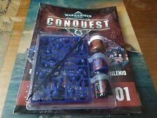 """Warhammer 40,000 Conquest /""""la muerte Guardia tallyman/"""" Sellado//Nuevo número 74"""