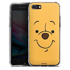 Apple iPhone 8 Silikon Hülle Case - Cuddle Face