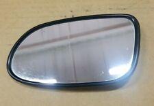 Mercedes CLK350 W209 R230 SL500 SL55 LH Driver Auto Dimming Mirror Glass