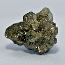 Natural Rough Diamond Crystal Cluster from Canada 20.42 ct. Kimberly Compliant