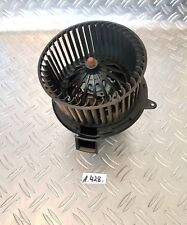 CITROEN DS3 2011 HEATER BLOWER FAN MOTOR T4190001