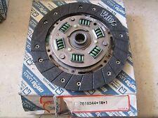 Fiat X19 X1/9 Clutch Disc 190mm (5 speed) OE 7619344