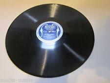 "10"" 78 RPM RECORD HOTEL NACIONAL ORCHESTRA ME VOY MAMA/NA MERCE"