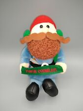 Rudolph And The Island Of Misfit Toys Collectables Yukon Cornelius 2000.