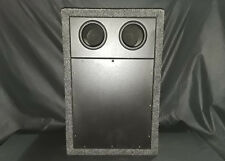 Vintage Orion XCB-10 Subwoofer Speaker Ensclosure (Brand New!)