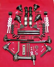 Chevrolet 1963 - 1964 Belair , Impala Complete Front Steering and Suspension Kit
