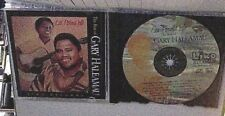Hawaiian Music CD Lei Poina'ole - The Best Of Gary Haleamau oop