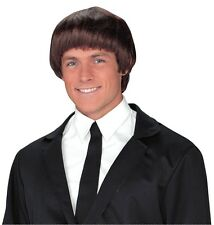 Adult 60s Beatles Band Member Costume Wig