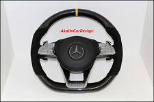 Mercedes Amg Lenkrad Carbon Supersport Edition1 GT C190 GT63 GTR GTC C63 C205