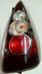 2006-2007 MAZDA 5 BLACK TAIL LAMP / TAIL LIGHT RH / PASSENGER SIDE OEM C23551150