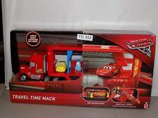 Disney Pixar CARS 3 TRAVEL TIME MACK New in Box (TSL 312)