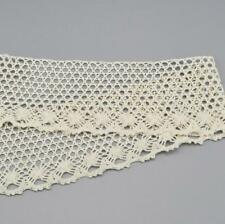 2 Yards Cotton Wide lace Fit Clothing Decorative Sewing Toy Handicrafts