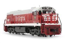 Escala N - Arnold locomotora diesel GE U25C Chicago, Burlington & Quincy 2216
