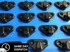 UTE HOOKS - 15 Pack - Bunji Loop Tonneau Marine Repair Hook Bungee - FREE POST