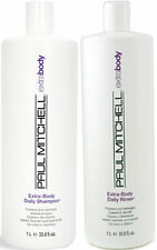 Paul Mitchell Extra Body Shampoo & Conditioner Litres