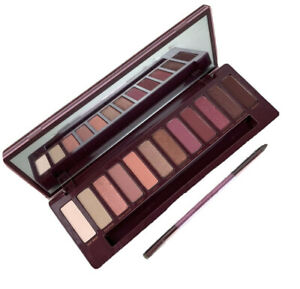 Urban Decay Naked Cherry Palette - Unopened Unused Authentic Very Pretty