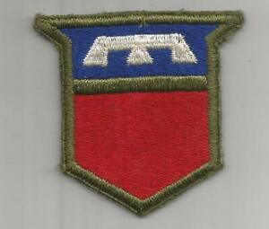 Get This Patch Free WW 2 US Army 76th Infantry Division Patch Inv# G934