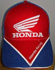Official 2016 Honda Racing Endurance World Championship Baseball Cap