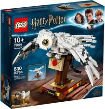 Brand New LEGO Harry Potter 75979 Hedwig