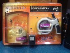 NEW  CLEAN DR / SKIP DR Complete Media Repair & Care KIT in original packaging