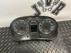 98-04 VW Volkswagen Mk4 Golf FIS Instrument Cluster Bora Speedometer GENUINE