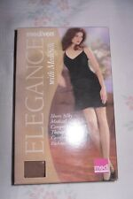 "Mediven Compression 12-16 #04105 Size E Pantyhose Color Beige ""Must See"""