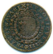 Frankreich, Ludwig XIII., Jeton 1619